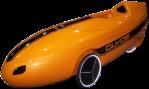 greenspeed glide