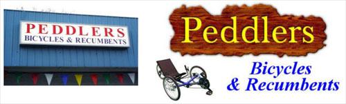 Peddlers Logo