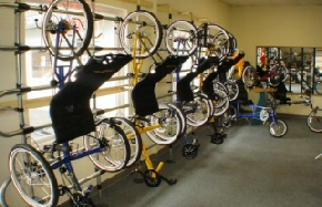 Bikes To Trikes Colorado We also service bikes and