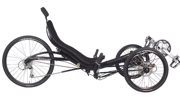 Performer Trike F