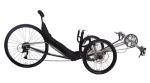 Performer Trike JC70-FRP-0