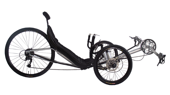 Performer Trike JC70-FRP-0