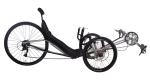 Performer Trike JC70CM-FRP