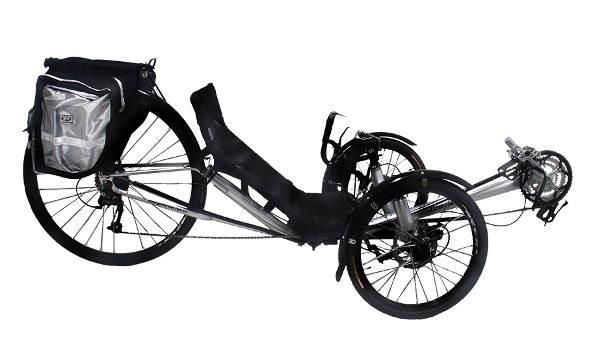 Performer Trike JC70CM Mesh