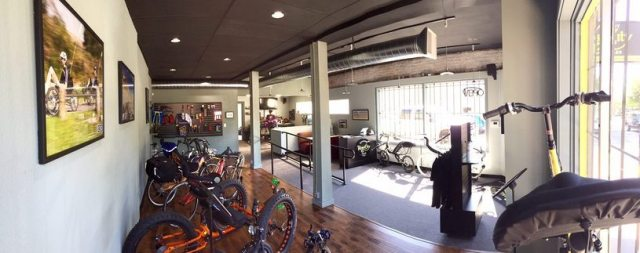 Rose City Recumbent Cycles Portland
