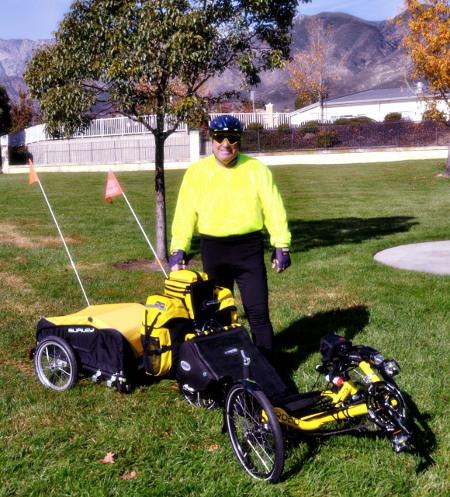Gary & Trike