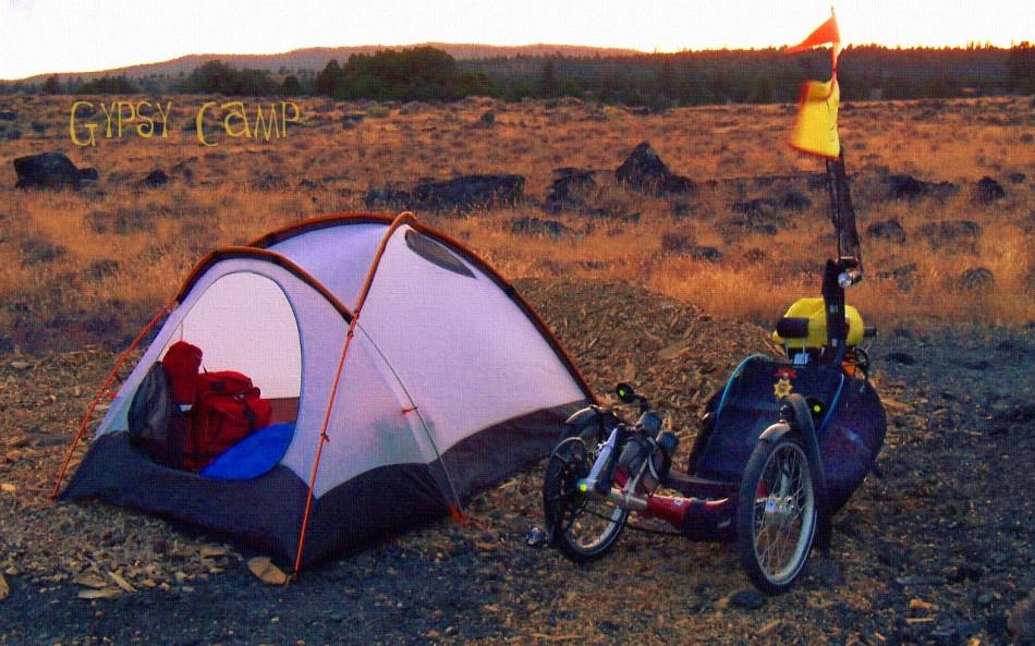 1280 Gypsy Camp