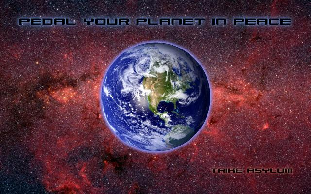 1280 Pedal Planet
