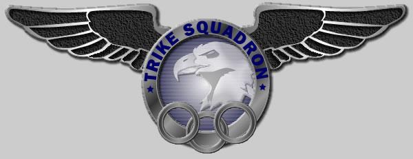 Trike Squadron Logo