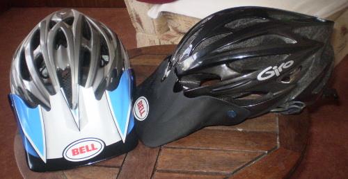 Alonzo's Helmet Visor