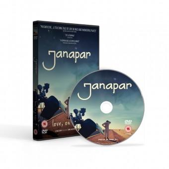 Janapar DVD