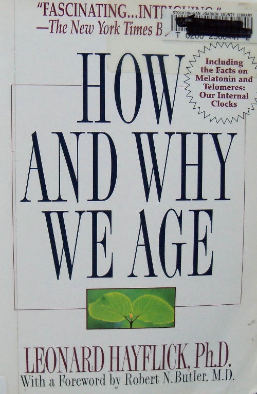 Longevity Book 01