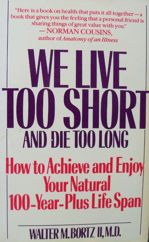Longevity Book 03