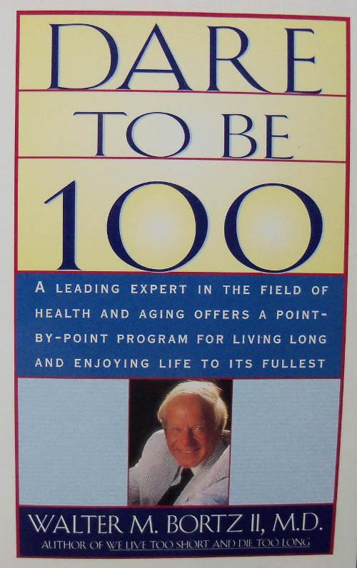 Longevity Book 05