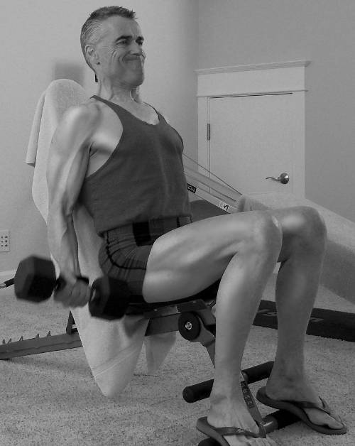 Working Out BW
