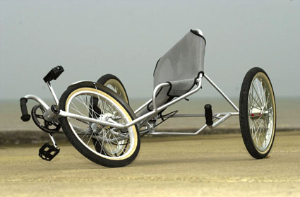 Post | Trike Asylum | human powered recumbent tadpole trikes | Page 38
