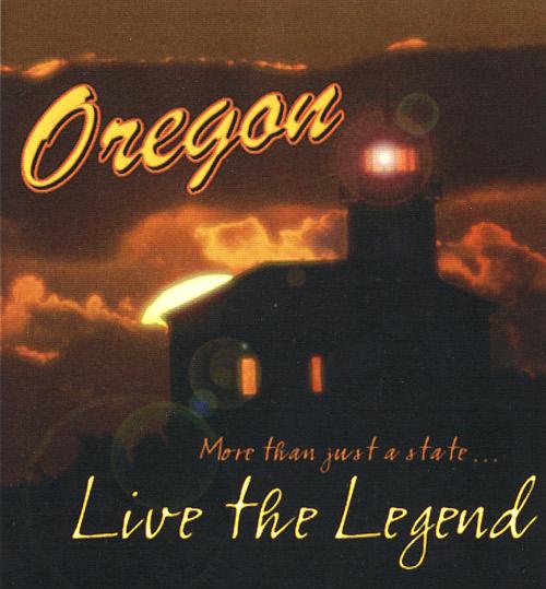 Oregon Legend