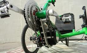 ecospeed motor on boom 2