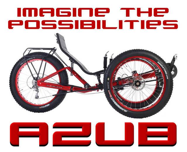 Azub Possibilities TA SHOP page