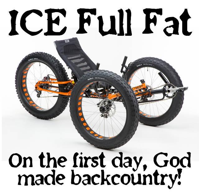 ICE GMB