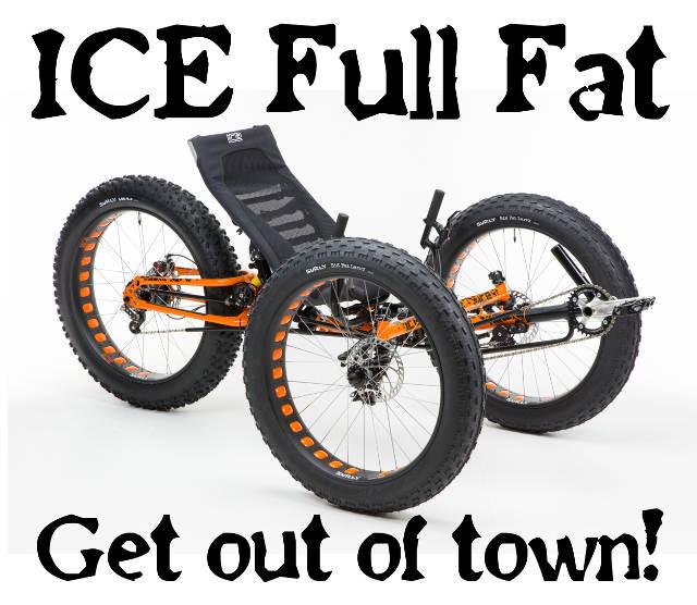 ICE GOOT