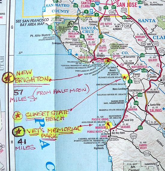 PCTA Map 07