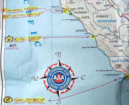 PCTA Map 08