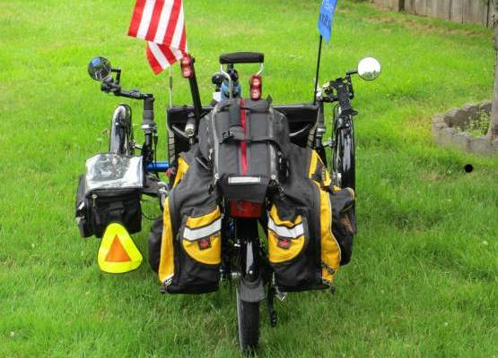 loaded trike 117