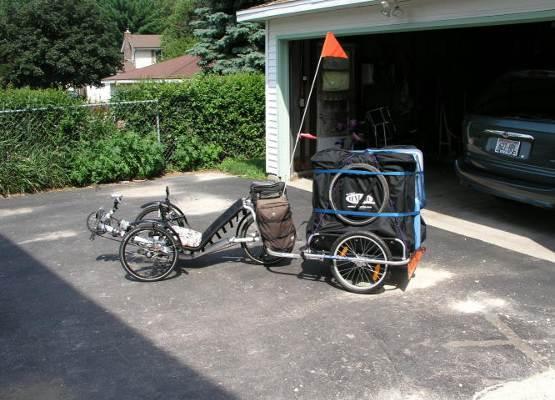 loaded trike 31