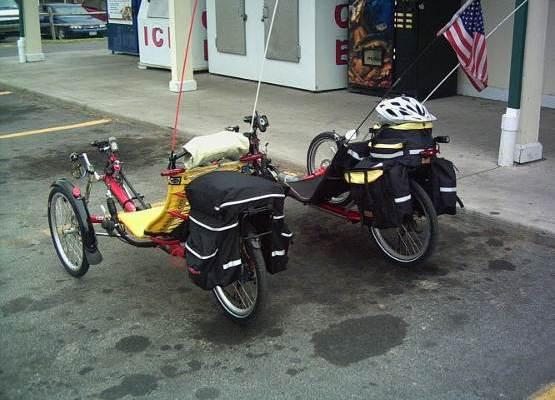 loaded trike 57
