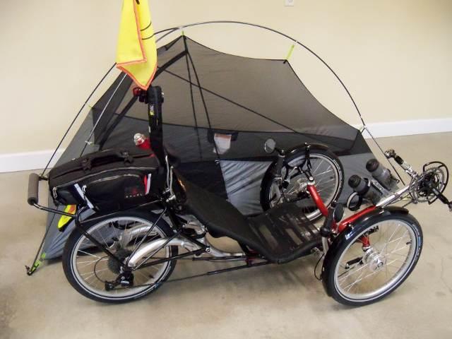 NEMO Tent