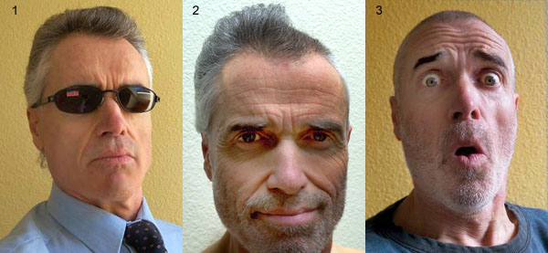 PCTA Haircut