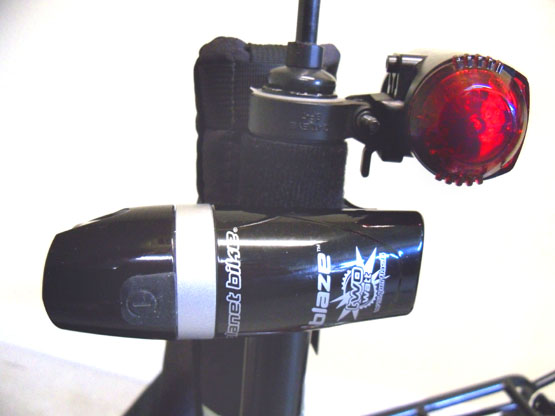 New Planet Bike Headlight Trike Asylum