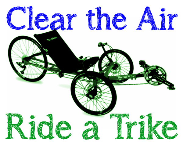 Buy Cool Trike Stuff | Trike Asylum