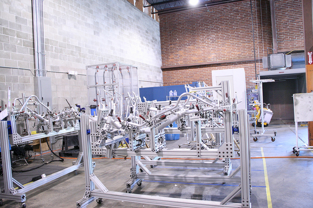 Catrike Factory 05