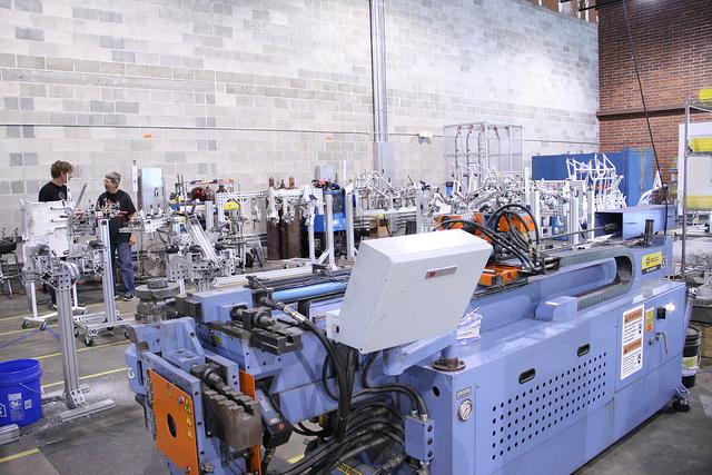 Catrike Factory 08