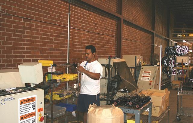 Catrike Factory 09