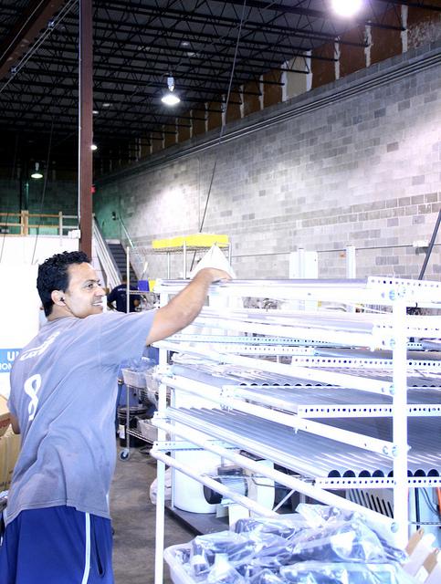 Catrike Factory 12