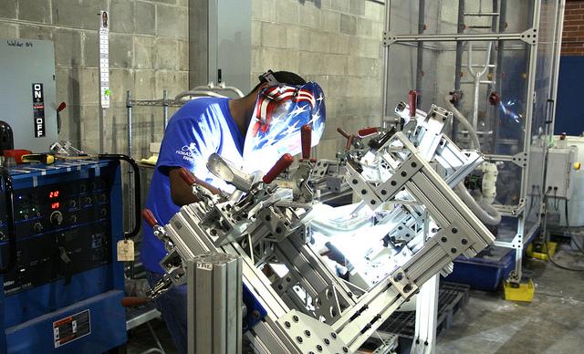 Catrike Factory 15