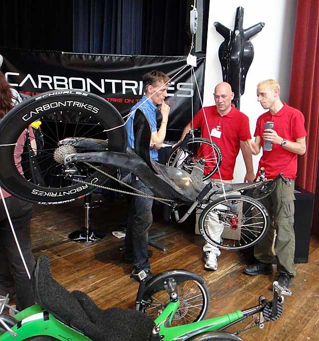 Carbontrike 08