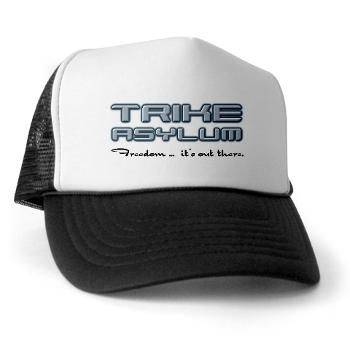 TA Ball Cap