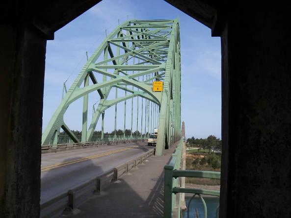 Newport Bridge 08