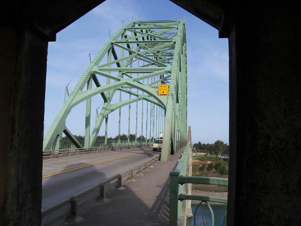 Newport Bridge 08