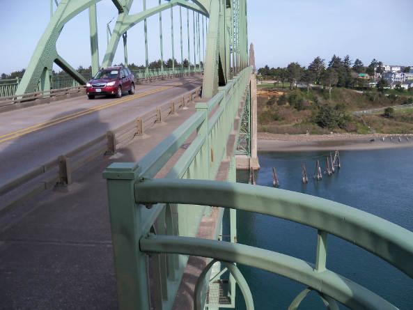 Newport Bridge 09