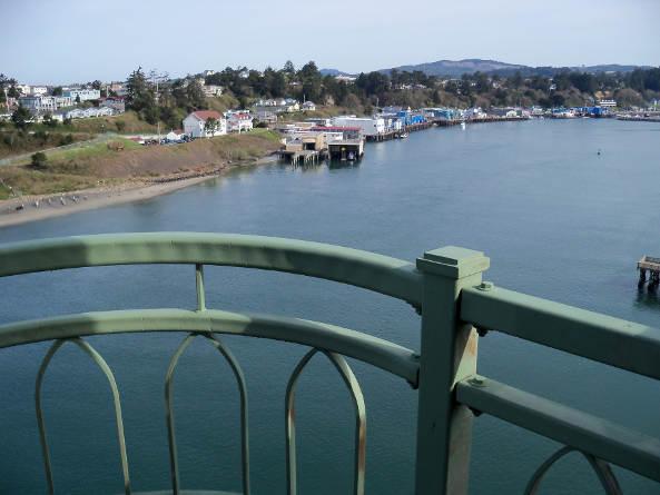 Newport Bridge 10