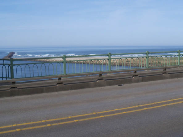 Newport Bridge 11