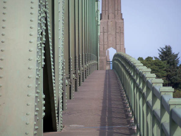 Newport Bridge 12