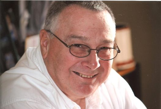 Steve Newbauer Catrike 04