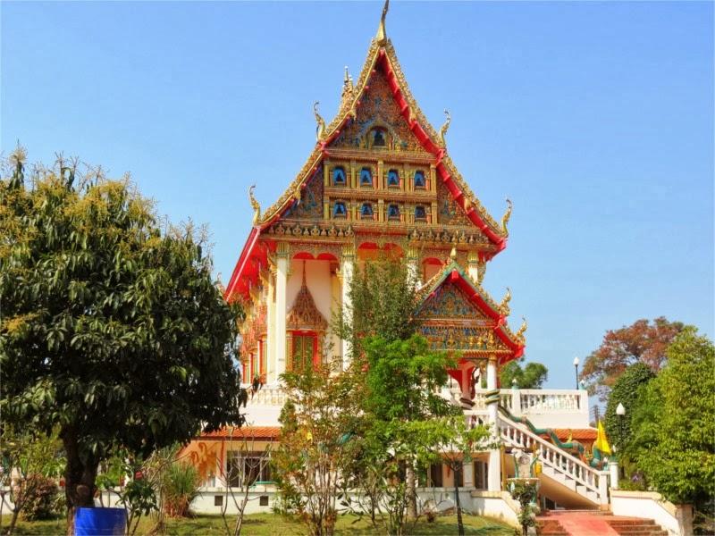 Steven Telck Thailand 09