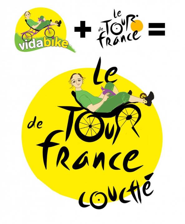 Tour de France Recumbent 02